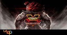 'Street Fighter V Arcade Edition' es oficial - LOS40