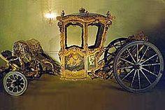 музей карета
