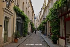 Passage caché - Paris