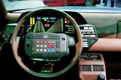 10 Strangest Car Dashboards (car dashboard) - ODDEE #DashKIts #DashTrimKit #CustomInteriors #Rvinyl