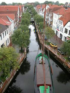 Buxtehude, Germany