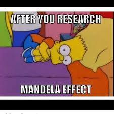 Image result for flintstones mandela effect
