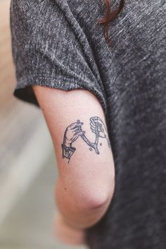 My Tattoos by Carrie WishWishWish on Flickr.