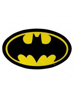 Bring Batman to life with official DC Comics Batman merchandise. Cover your batcave with Batman duvet covers, Lego Batman lighting, caped crusader wallpaper, bags and towels with free UK delivery from Price Right Home. Batman Logo, Superhero Logos, Comic Superheroes, Superhero Party, Batman Batcave, Batman Y Superman, Pin And Patches, Iron On Patches, Favorite Cartoon Character