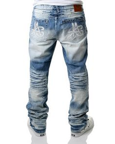 Akoo Jeans