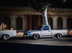 mk3 toyota hilux mini truck