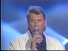 "Johnny Hallyday ""Mirador"" 1989"