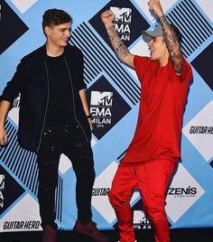 Martin Garrix & Justin Bieber