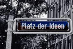 Smartes Ziel? Ja! Damit aus einer Idee Erfolg wird. (Bild: Dirk Ehlen via flickr, CC BY 2.0)