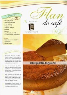 No Bake Desserts, Just Desserts, Dessert Recipes, Mexican Food Recipes, Sweet Recipes, Gelatin Recipes, Cheesecake Recipes, Diy Food, Love Food