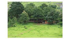 Campsite at Bhivpuri