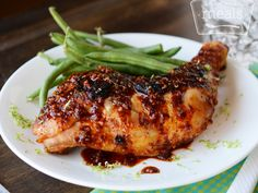 Spicy Garlic Lime Chicken | OAMC from Once A Month Meals | Freezer Meals | Freezer Cooking | Paleo | Primal