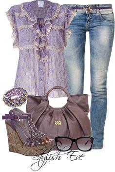 LOLO Moda: Fabulous summer fashion