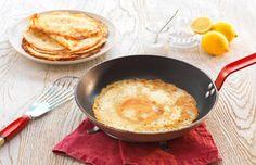 Basic Pancake Recipe Recipe