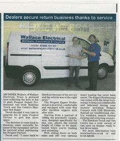 Wallace Electrical