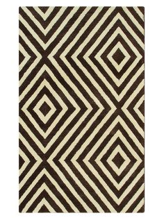 Zuel Hand-Tufted Rug by The Rug Market at Gilt $1015-$3320, only $425-$1300 on gilt