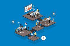 LinkedIn opas: verkostoituminen, työnhaku ja hyvä profiili Marketing Words, Finland, Resume, Social Media, Resume Cv, Social Networks, Executive Resume, Social Media Tips