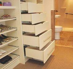 closet bathroom combo found on closetsdailycom. beautiful ideas. Home Design Ideas