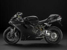 2010 Ducati 848  Hersteller:Ducati Land: Baujahr:2010 Typ (2ri.de):Superbike Modell-Code:k.A. Fzg.-Typ:k.A. Leistung:125 PS (92 kW) Hubraum:849,4 ccm Max. Speed:248 km/h Aufrufe:1.684 Bike-ID:2238