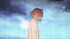 Kyoukai No kanata | Tumblr