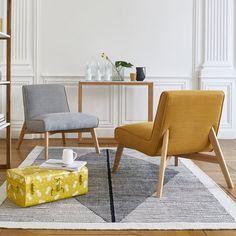 Image Loscan Flat Weave Kilim Rug La Redoute Interieurs