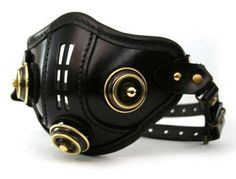 steampunk mouth mask - Google Search