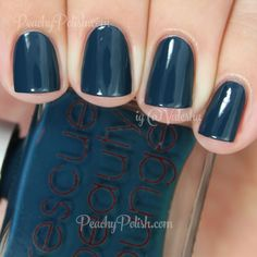 Rescue Beauty Lounge Teal   Peachy Polish I think Elevation might have something that's a reasonable dupe.