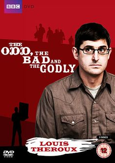Shop for Louis Theroux - The Odd, The Bad And The Godly [dvd]. Starting from Choose from the 5 best options & compare live & historic dvd prices. Favorite Tv Shows, My Favorite Things, Dvd Blu Ray, Documentary Film, Thought Provoking, Bbc, Hero, Books, Movie Posters