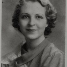 My grandma June