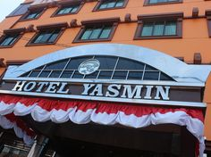 Jayapura Hotel Yasmin Indonesia, Asia Hotel Yasmin is a popular choice amongst travelers in Jayapura, whether exploring or just passing through. The hotel has everything you need for a comfortable stay. Free Wi-Fi in all rooms, 24-hour front desk, 24-hour room service, Wi-Fi in public areas, valet parking are on the list of things guests can enjoy. Guestrooms are fitted with all the amenities you need for a good night's sleep. In some of the rooms, guests can find television L...