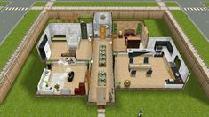 #thesims #simsfreeplay #freeplay #house #housedesign #design