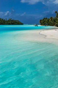 Aitutaki Island Cook