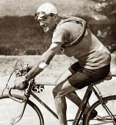 Antonin Magne, TDF 1934.