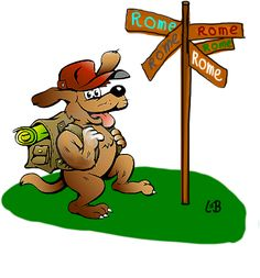 Alle veje fører til Rom Leiden, Proverbs Quotes, Dutch Quotes, Primary School, Rome, Bowser, Scooby Doo, Dogs And Puppies, Clip Art