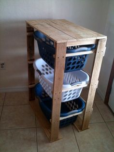 Most Pinned Diy Storage and Decoration ideas 2014 5 | Diy Crafts Projects & Home Design