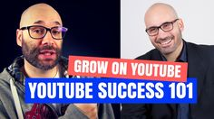 How to Use YouTube For Business & Entrepreneur Success On YouTube