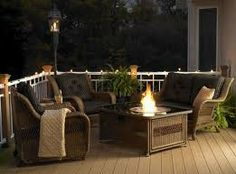 out door propane fire tables - Google Search