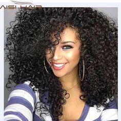 "$19.40 (Buy here: https://alitems.com/g/1e8d114494ebda23ff8b16525dc3e8/?i=5&ulp=https%3A%2F%2Fwww.aliexpress.com%2Fitem%2FAfro-Kinky-Curly-Wig-Synthetic-Wigs-for-Black-Women-22-Female-Women-s-Wigs-Long-Black%2F32710865645.html ) Afro Kinky Curly Wig Synthetic Wigs for Black Women 22"" Female Women's Wigs Long Black Synthetic Hair Wig for just $19.40"