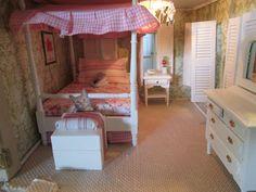 Mini Childs Bedroom