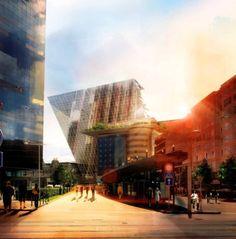 Arquitectura ilusionista  http://noticias.arq.com.mx/Detalles/13553.html