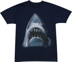 jaws tshirts - Google Search