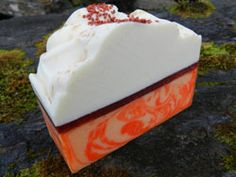 Cranberry Yuzu Soap