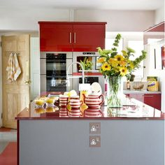 59 fantastiche immagini in Cambiare il colore della cucina su ...