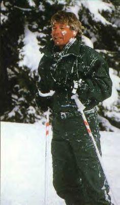 John Denver, Winter's All Around