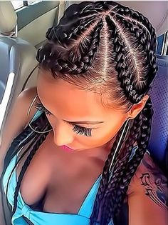 braid hair style 70 best black braided hairstyles that turn heads black 1846