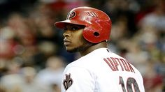*Blog Post* MLB Trade Rumors: Justin Upton Reportedly May Become Available