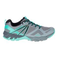 126b3ea7bdca2 Merrell Women s MQM Flex Hiking Shoes - Monument