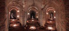 Vojenská pevnost Josefov Trips, Spaces, Scary, Past, Viajes, Traveling, Travel