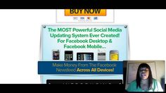 Social Post Suite Review- Is It A Scam? Click Here to Buy: http://jvz3.com/c/82263/113541   Social Post Suite, is the most POWERFUL Social Marketing Software Ever Created That Siphons Leads From Facebook Automatically 24/7