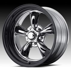 American Racing Torque Thrust Wheels   American Racing, Camaro/Firebird 82-2002 Torque Thrust II Wheels, 17x8 ...